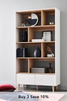 Louis Display Shelf
