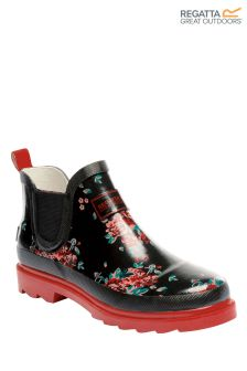 Regatta Floral Harper Welly