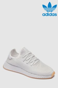 adidas Originals Grey Deerupt Runner