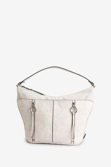 Zippy Hobo Bag