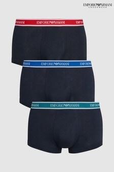 Emporio Armani Unterhose, 3er-Pack