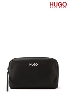 HUGO Record Vanity Bag