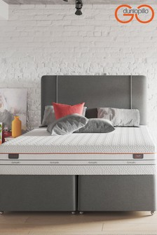 Verve Headboard By Dunlopillo
