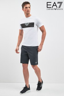 Emporio Armani EA7 Basic Jersey Short