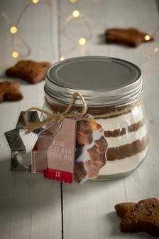 Bake Your Own Cookies Gift Set