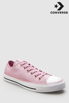 Converse Boardwalk Chuck Ox Trainer