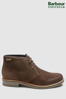 Barbour® Readhead Lace Chukka Boot