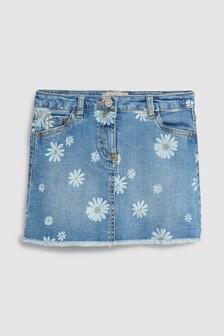Denim Skirt (3-12yrs)