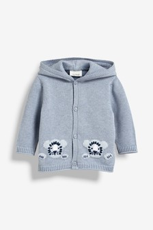 872fb2009 Newborn Boy Cardigans | Baby Boy Cardigans | Next UK