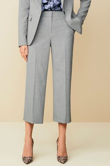 Tailored Culotte Trousers