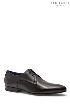 Ted Baker Black Peair Smart Shoe