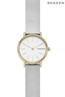 Skagen® Signature Mesh Watch