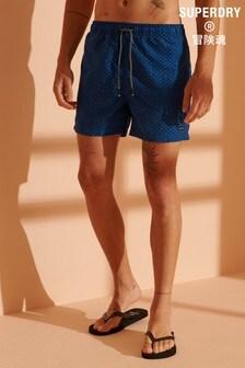 Superdry Edit Swim Shorts