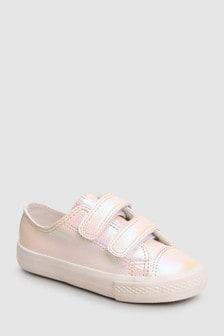נעלי ספורט עם סגירת סקוץ' (צעירים)