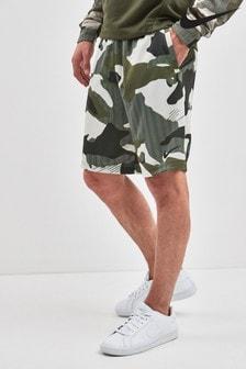 Nike Camo Short