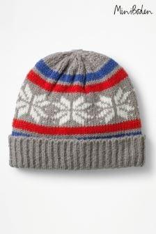 Older Boys Boden Hats Winter  d4af6466895d