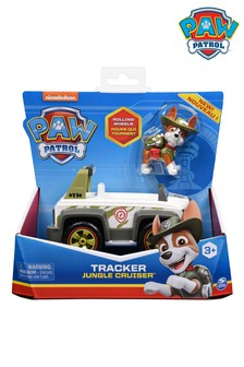 PAW Patrol Tracker Basic Vehicle