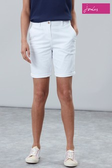 Joules Cruise Long Chino Short
