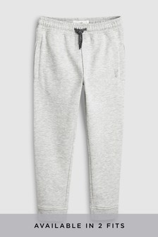 Slim Fit Joggers (3-16yrs)