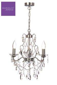 Marquis by Waterford Annalee Chandelier