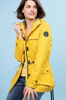 Utility Rain Jacket