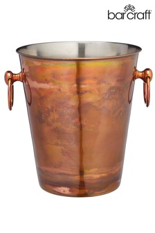 Barcraft Iridescent Copper Bucket