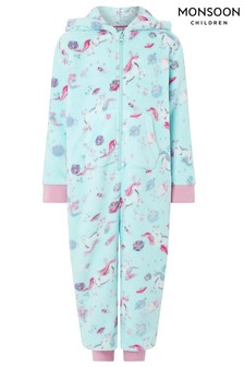 Monsoon Veronica Chunky Sleepsuit