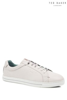 Ted Baker White Thawne Trainers