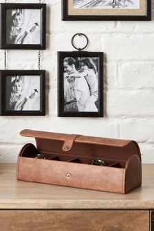 Watch Jewellery Box