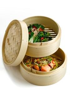 Ken Hom Bamboo Steamer