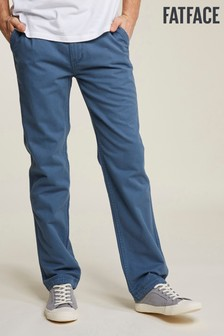vivid and great in style fast color popular style Buy Men's trousers Chino Chino Trousers Fatface Fatface from ...