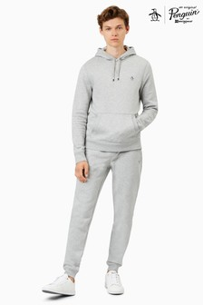 Original Penguin® Rain Heather Fleece Jogger
