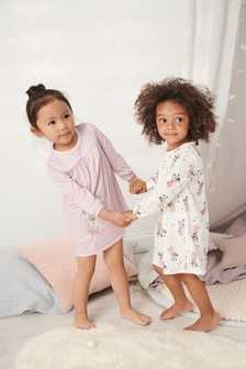 2 Pack Fairy Nighties (2-12yrs)