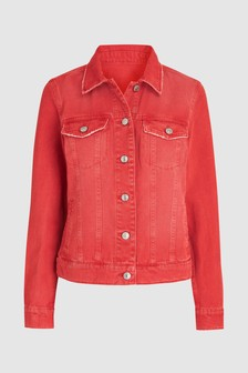 Buy Women s coatsandjackets Coatsandjackets Red Red Jackets Jackets ... 428f04832