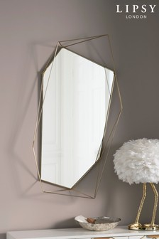 Lipsy Mirror