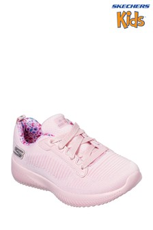 Skechers® Kids Bobs Squad Trainer