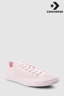 Buy Women s footwear Footwear Pink Pink Converse Converse from the ... 0a5ed79d9c03