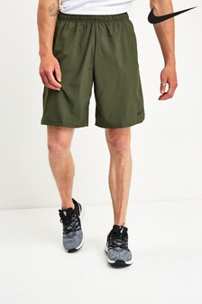 "Nike Flex Woven 8"" Shorts"
