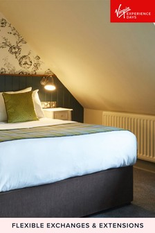 One Night Charming British Inn Break For Two Gift Experience by Virgin Experience Days