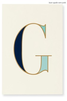 kate spade new york 'It's Personal' Notepad - G