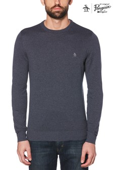 Original Penguin® Crew Sweater