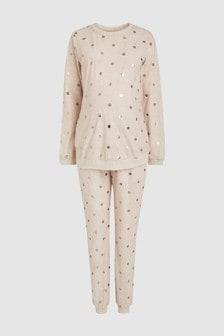 Maternity Spot Pyjamas