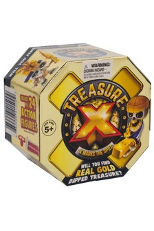 Treasure X Single Pack