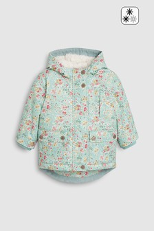 Floral Print Jacket (3mths-7yrs)
