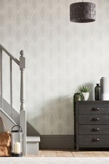 Paste The Paper Solitude Elipse Wallpaper