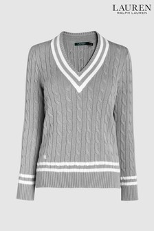 Lauren Ralph Lauren Cricket Meren Jumper