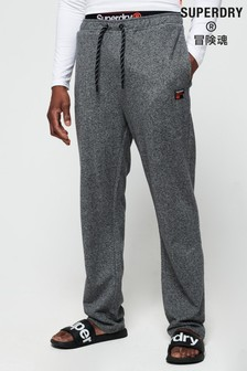 Superdry SD Laundry Organic Cotton Sweat Pant