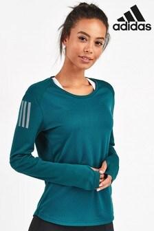 חולצת טי ארוכה של adidas דגם Own The Run