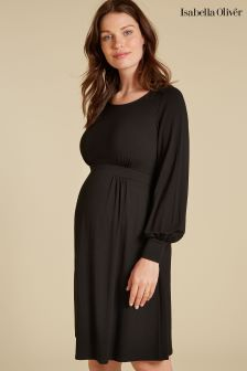 Isabella Oliver Ginny Maternity Dress