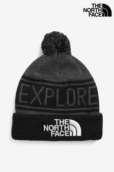 The North Face® Pom Pom Beanie